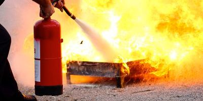 Small Companies Lax On Fire Safety Training