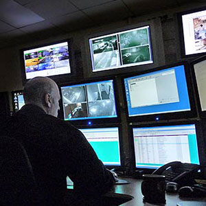 24hr CCTV Monitoring Service in Aberdeen