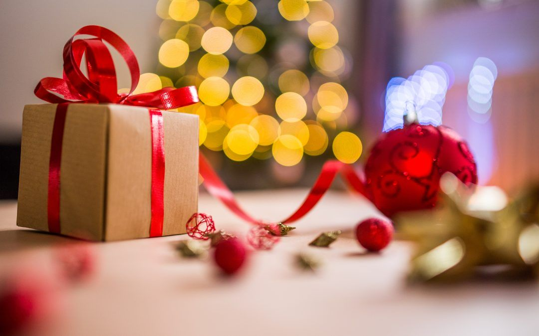 Keeping your business fire-safe at Christmas