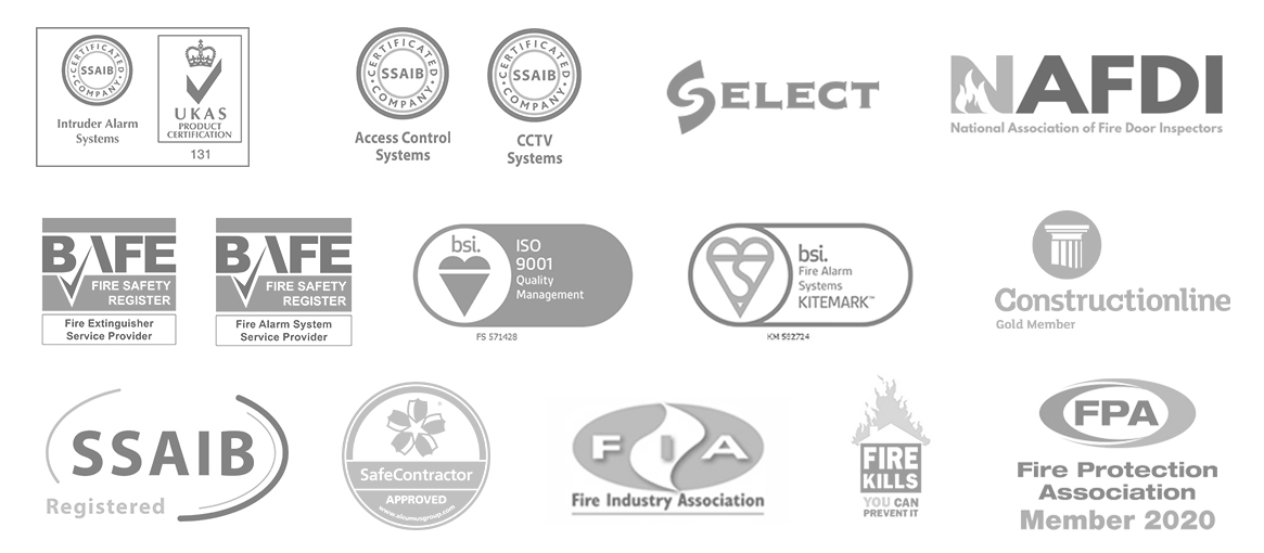 Realm FS accreditations