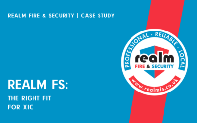 Realm FS – the right fit for XIC