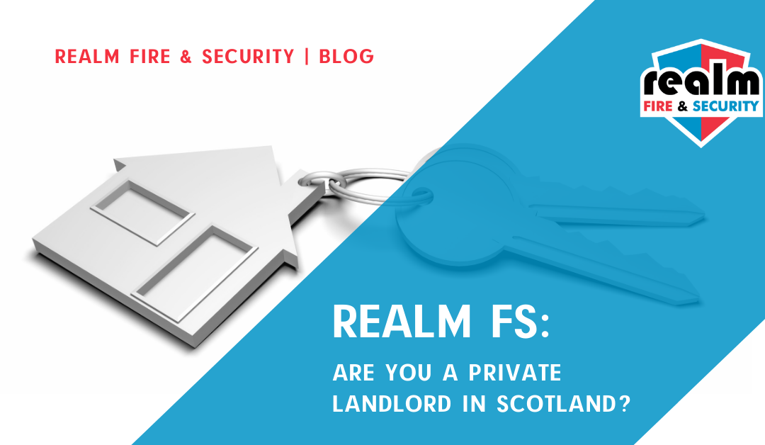 Are you a private Landlord in Scotland?