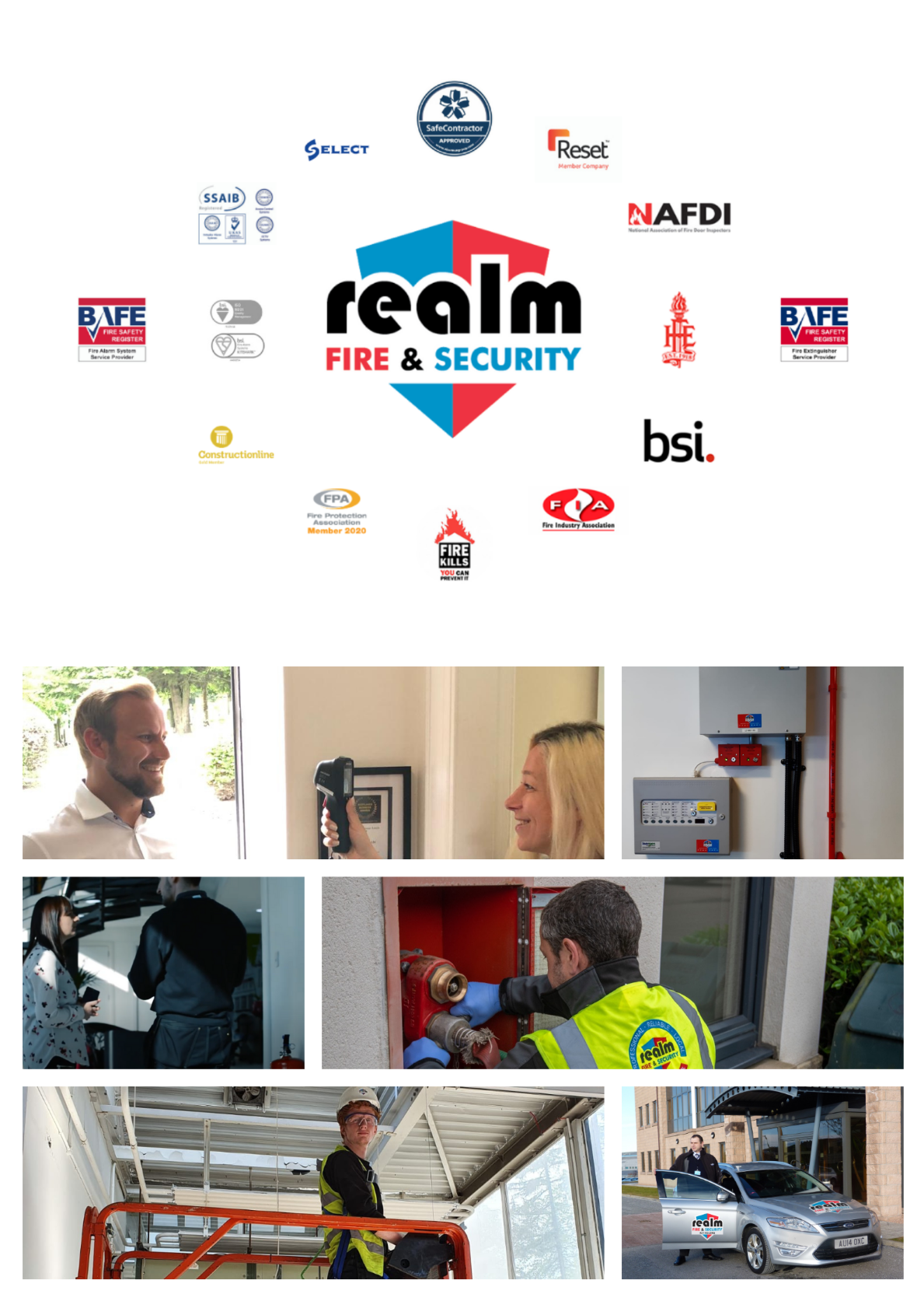 Realm FS - Why Choose Us?